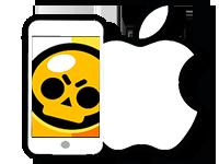 Браво старс на Iphone