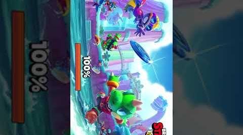Смотреть онлайн Играем в Браво Старс за 8-бита и Леона