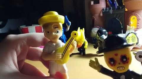 Смотреть онлайн китайские игрушки браво старс
