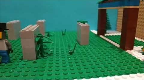 Смотреть онлайн Лего браво Старс анимация