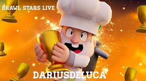 Смотреть онлайн LIVE! BRAWL STARS ROMANIA\ JUCAM HIDE AND SEEK CU ABONATII\BRAVO AI SKIN\BRAVO AI PIN
