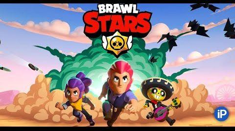 Смотреть онлайн ОБНОВА БРАВЛ СТАРС !ВЫПАЛ НОВЫЙ БОЕЦ ?!!! ЗАЛЕТАЙ !!! Brawl Stars Стрим, Бравл Старс Стрим