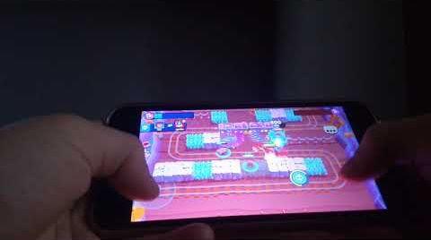 Смотреть онлайн Первый раз играю в браво Старс выпал эль примо