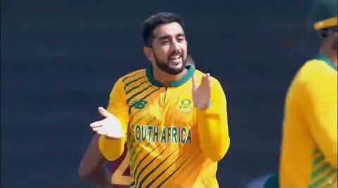 Смотреть онлайн Wi vs SA 4th T20 highlights## Pollard &DJ Bravo stars